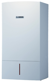 Bosch Green Star boilers will save you money, enegy and time!