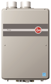 Get your tankless water heating system from Indoor Climate Solutions today!