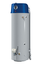 Have your old conventional tank replaced with a new high effiency tank water heater from State!