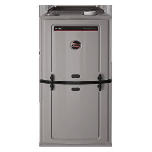High-Efficiency Comfort Systems in Grand Rapids - RUUD, Fujitsu, Bosch
